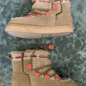 Toms Shoes - TOMS Alpine Suede Boots